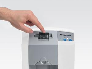 Le scanner d'écrans à mémoire VistaScan Mini Easy