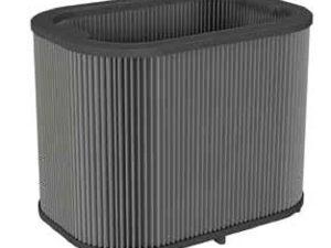 Filtre à charbon actif pour aspiration extra orale des aérosols RD90