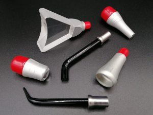 Accessoires laser diode Lasotronix